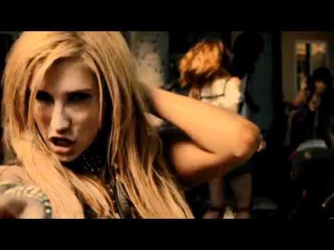 Ke$ha  Take It Off  Music  HD