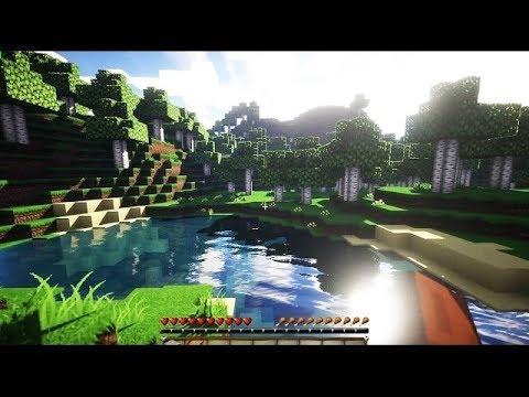 Minecraft《我的世界》���笑試玩 - �來的�體驗