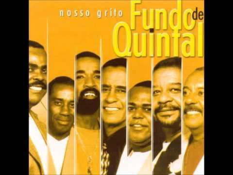 Grupo Fundo de Quintal - Nosso Grito Grandes Sucessos