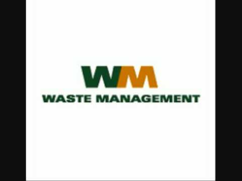 Waste Management Call #2 of 2