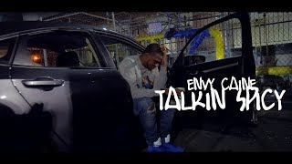 Envy Caine - Talkin Spicy (Dir. By Kapomob Films)