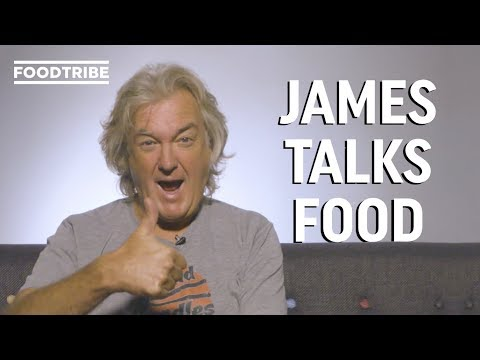 James May on going vegan - FoodTribe Q&A