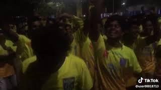 Kerala Blasters Fans Manjappada After Kerala Blasters Vs FC Goa | Kochi | Manjappada