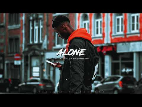 "FREE Freestyle Type Beat ""ALONE"" 