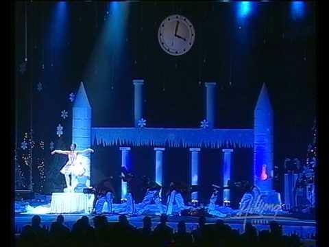 3:16 Dance Crew -