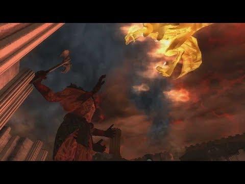 Oblivion: Концовка игры за несколько минут после выхода из канализации (Баг)