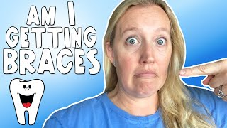 Is Mommy Getting Braces?!! || Mommy Monday