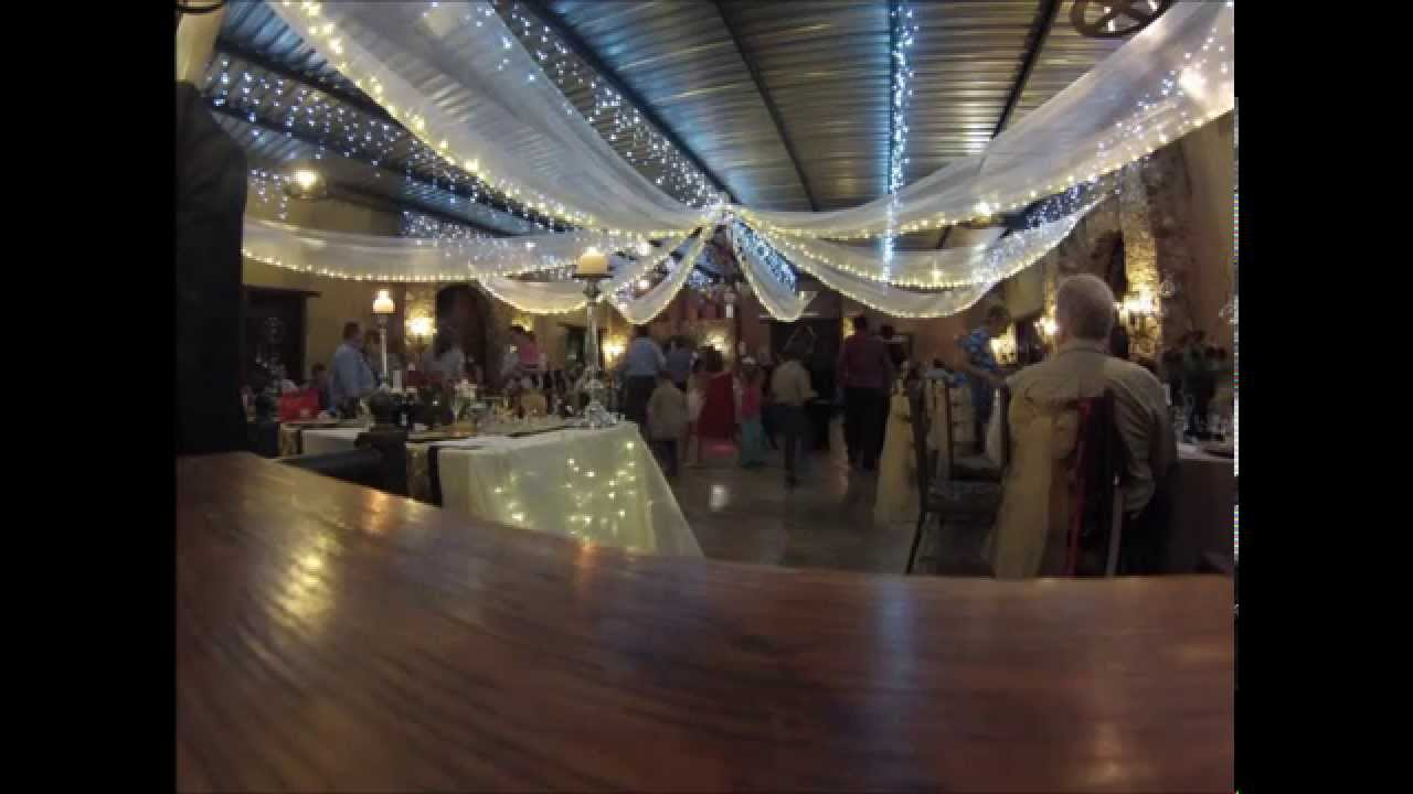 Jaco & Alta van Heerden wedding reception stop motion ...