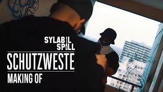 SYLABIL SPILL - Schutzweste (Making of )
