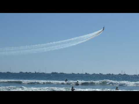 Huntington Beach, CA, Airshow, 10/6/2019 - Part 5