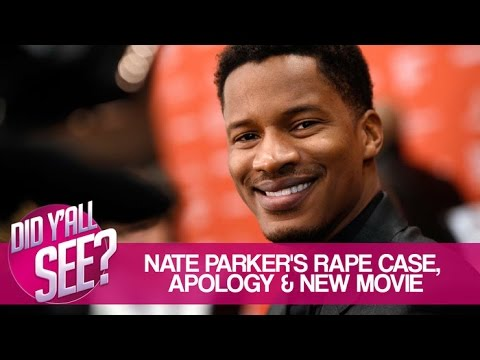 Nate Parker's Rape Case, Apology & 'Birth Of A Nation' | Did Y'all See?