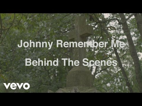 Dr. John Cooper Clarke, Hugh Cornwell - Johnny Remember Me (Behind The Scenes)