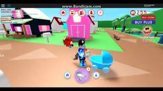 Roblox Dance MeepCity #PC #Maksior2010