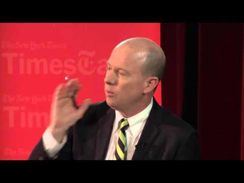 Michael Pollan and Alex Gibney I Interview I TimesTalks