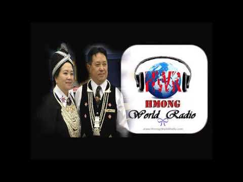 Kwv Txhiaj  Lasmim Yaj & Tij Lim Xyooj Hais 03 24 2019