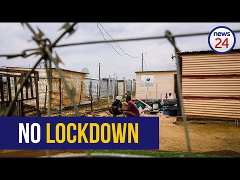 watch-|-life-in-lockdown:-poverty-keeps-residents-in-informal-settlements-from-staying-home
