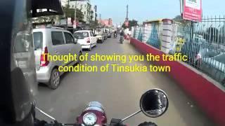 Vlog 2    Tinsukia   Assam   Classic 500