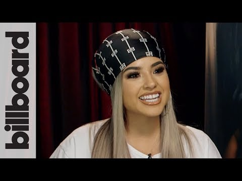 "Becky G: ""When I Sing in Spanish, it's So Natural"" 