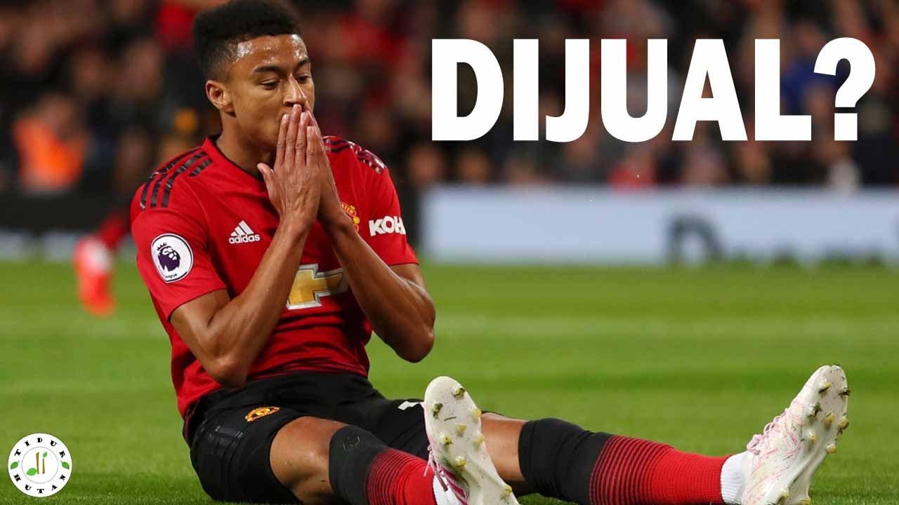 Layak Dijual 5 Pemain Manchester United Yang Layak Dijual