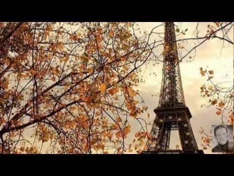 Yves MontandA Paris
