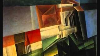 Paul Hindemith: Konzertmusik op.41 (1926)