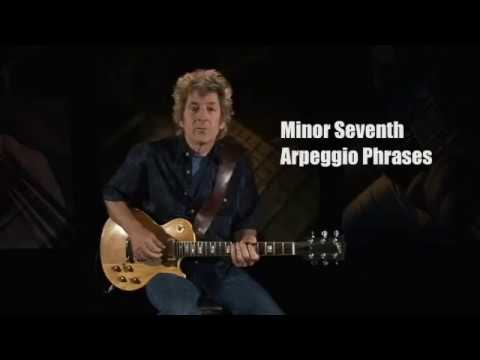 Nailing the Changes with Arpeggios by Tom Kolb