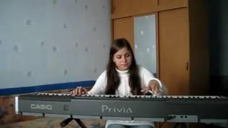 Валентина Селякова 'В память о друге'