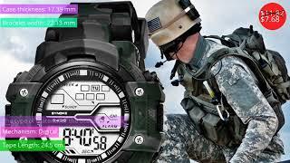 Men's Watches $7.68 - $127.50