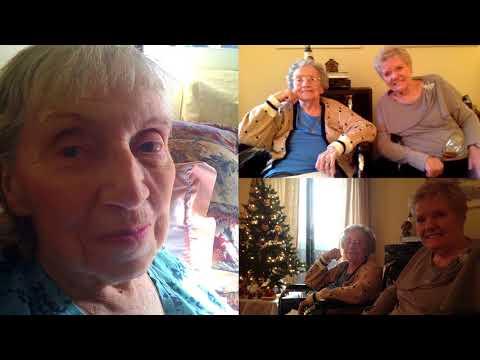 Margaret Eunson A Life