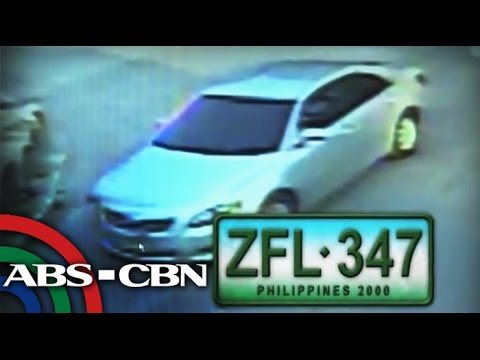 TV Patrol: Why naked girl jumped from car