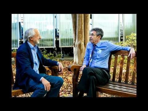 A Conversation with HHMI Investigators Robert Lefkowitz & Richard Palmiter