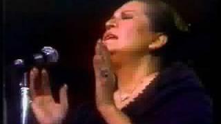 Lola Beltrán -CUCURRUCUCU PALOMA- , 1981.