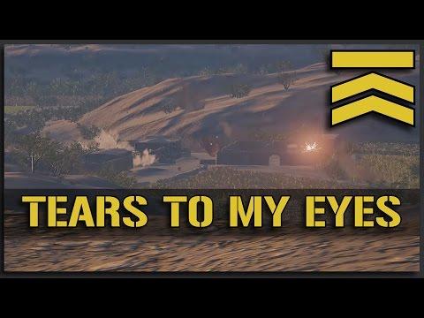 Tears to My Eyes - Squad Alpha v9 Artillery Highlight