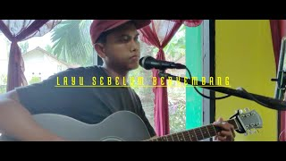Download LAYU SEBELUM BERKEMBANG - TETTI KADI || COVER APEN DENIM