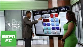 Premier League Predictor Week 5: Tottenham vs Liverpool, more | ESPN FC