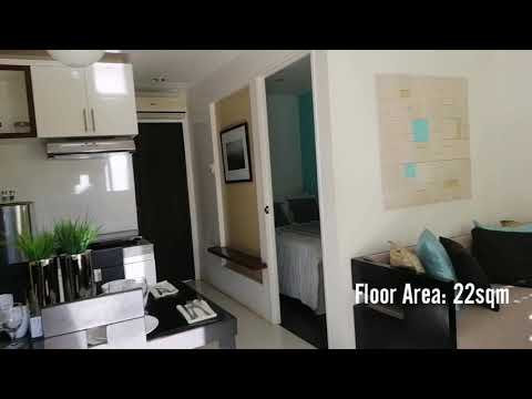 Lumina Homes Aimee Rowhouse 22sqm Floor Area Quezon Province Youtube