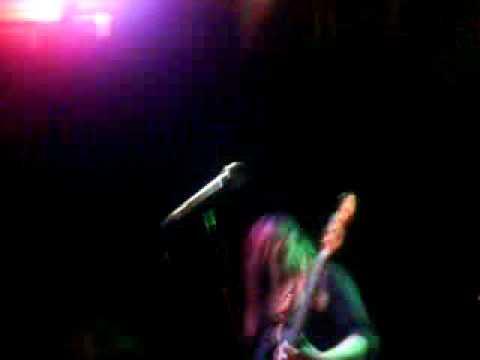 Viking Skull Blackened Sunrise Live