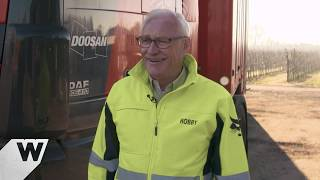 Working Hero presented by bauma - Watch now the new Bobcat trailer!