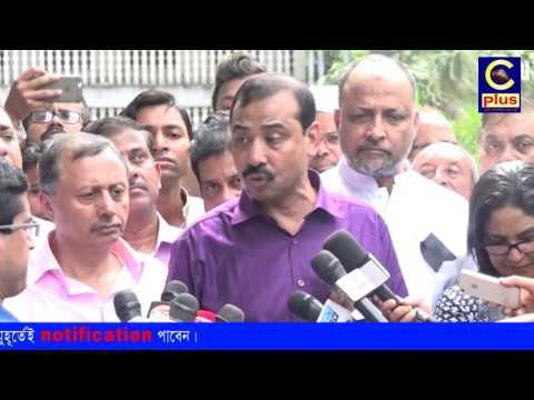Chittagong city corporation mayor- তোলপাড় করা বক্তব্য...।
