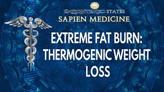 Repeat youtube video Extreme Fat Burn: Thermogenic Weight Loss Frequency