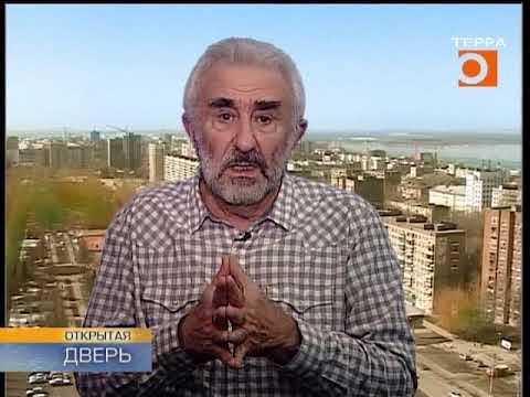 Михаил Покрасс. Открытая дверь. Эфир передачи от 22.10.2018
