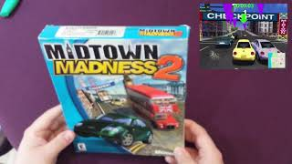 Random Game Unshrinking - Midtown Madness 2 (2000)