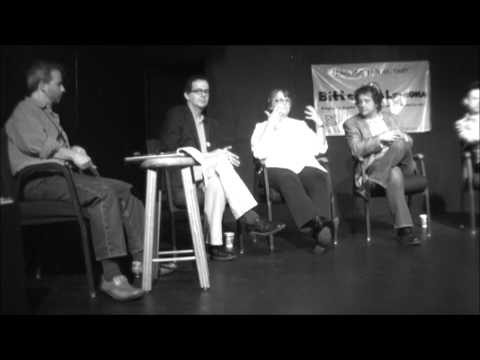 L.A. Critic's Panel Hosted by Bitter Lemons