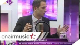 Repeat youtube video Katror - Intervista me Arban Bislimi - 10.03.2014
