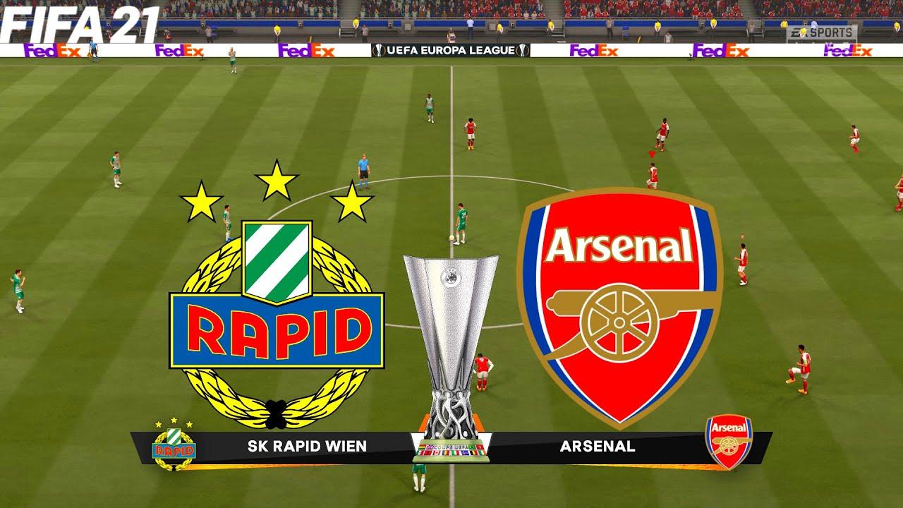 Rapid Wien Vs Arsenal Match Preview 22 Oct 2020 Musventurenal