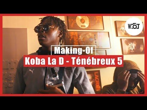 A La Réa Ep.1 - Koba La D Ténébreux 5 (Making Of) // William Thomas