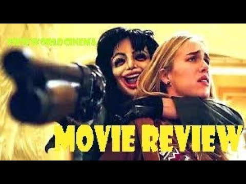 Get the Girl (2017) Action Thriller Movie Review