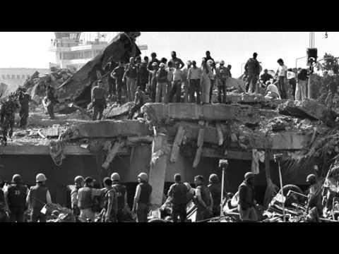 Marine Barracks Bombing