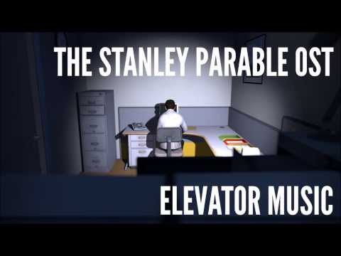 The Stanley Parable Soundtrack - Elevator