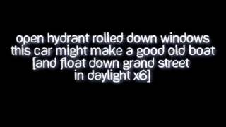 Daylight by Matt and Kim - Lyrics + Song